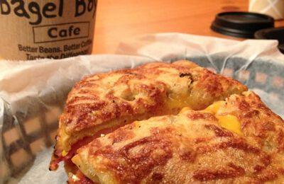 Bagel Boys Café
